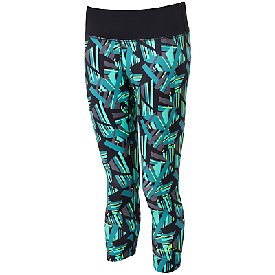 Ronhill Momentum Cropped Running Tights