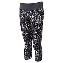 Buy Ronhill Momentum Cropped Running Tights Online at johnlewis.com