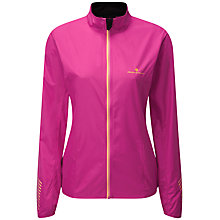 Buy Ronhill Stride Windspeed Women's Running Jacket Online at johnlewis.com