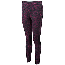 Buy Ronhill Infinity Running Tights, Razz/Neon Peach Online at johnlewis.com