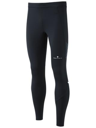 Ronhill Stride Stretch Running Tights, Black