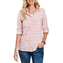 Buy Barbour Craster Stripe Shirt Online at johnlewis.com