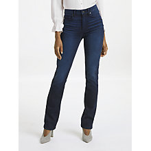 Buy Paige Hoxton Straight Jeans, Luella Online at johnlewis.com