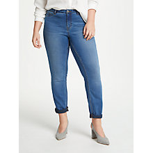 Buy JUNAROSE Fashion Queen Slim Jeans Online at johnlewis.com