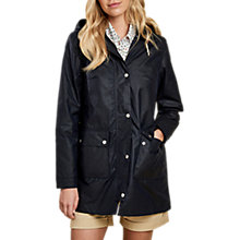 Buy Barbour Whitmore Waxed Jacket Online at johnlewis.com