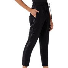 Buy Coast Candice Tuxedo Trousers Online at johnlewis.com
