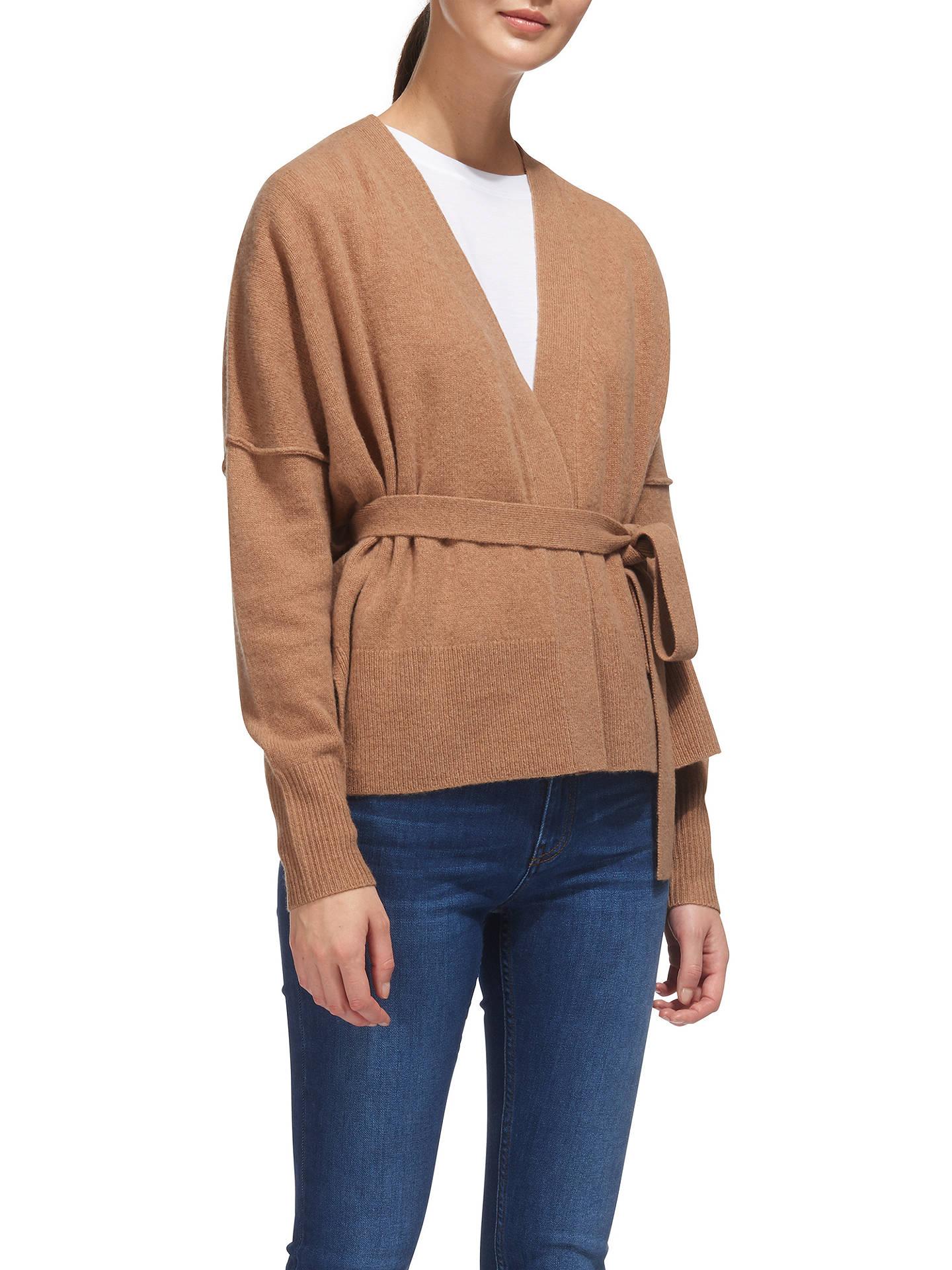 1230d79e81 Buy Whistles Wool Wrap Cardigan