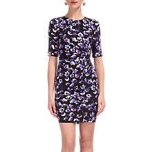 Buy Whistles Jocelyn Bodycon Dress, Multi Online at johnlewis.com