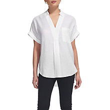Buy Whistles Lea Shirt Online at johnlewis.com