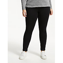 Buy JUNAROSE Queen Normal Waist Slim Jeans Online at johnlewis.com