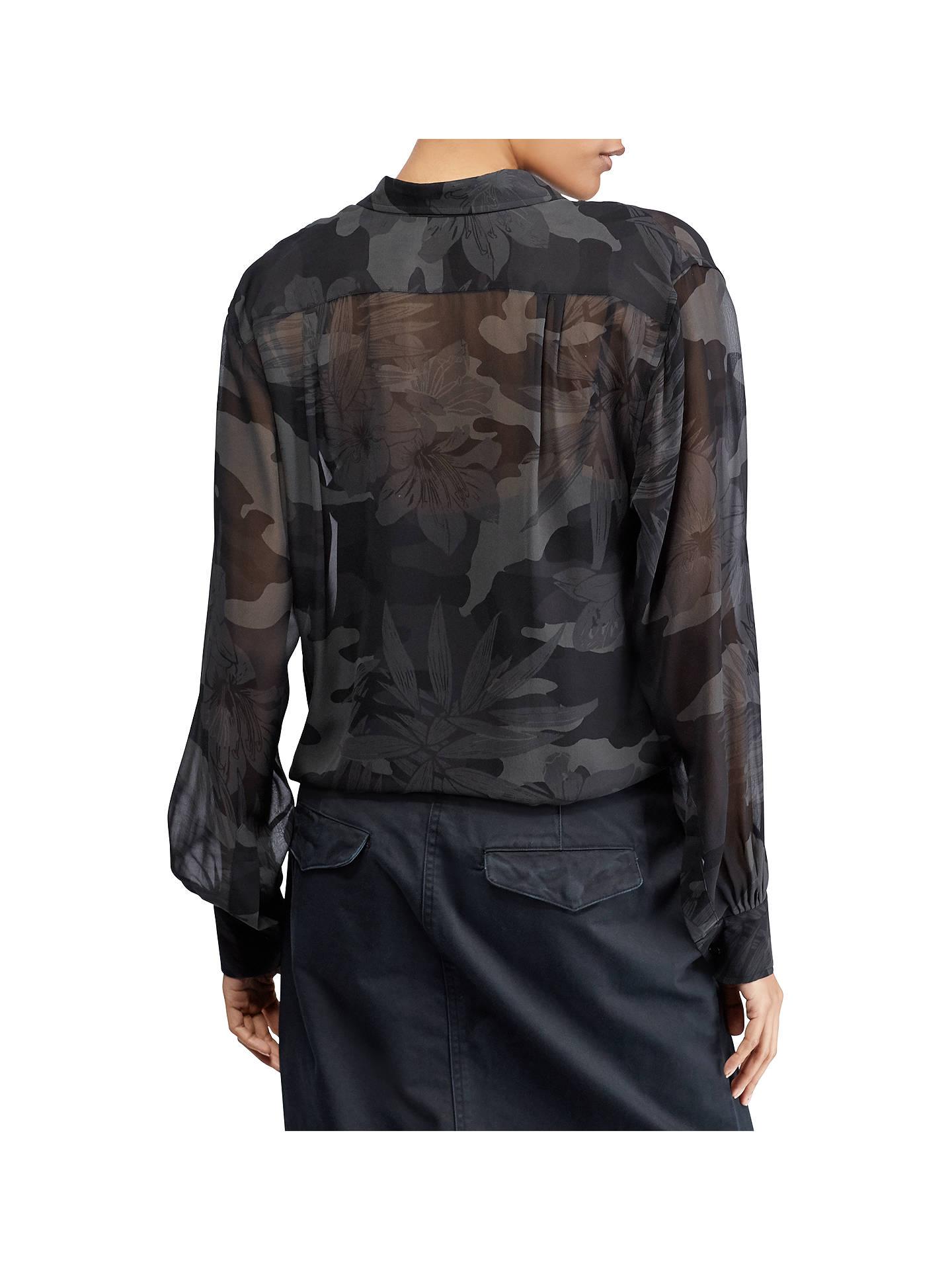 d422552bc0bea ... Buy Polo Ralph Lauren Camouflage Silk Shirt
