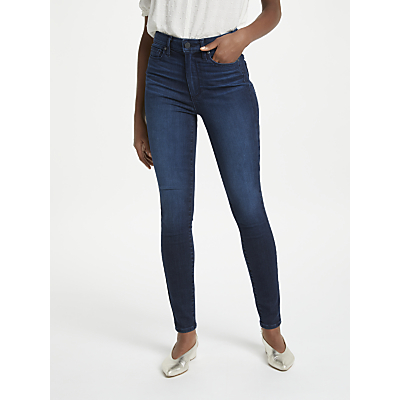 Paige Margot High Rise Jeans, Luella