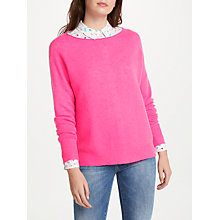 Buy 360 Sweater Stunning Cashmere Jumper Online at johnlewis.com