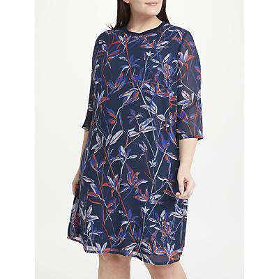 JUNAROSE Joy Knee Length Dress, Multi