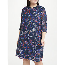 Buy JUNAROSE Joy Knee Length Dress, Multi Online at johnlewis.com