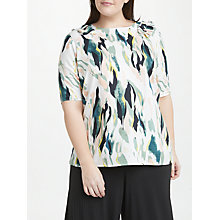 Buy JUNAROSE Kirpa Blouse, Multi Online at johnlewis.com