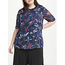 Buy JUNAROSE Joy Blouse Top, Multi Online at johnlewis.com