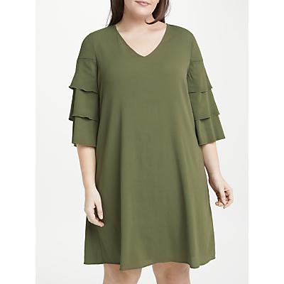 JUNAROSE Robina Dress, Khaki