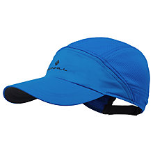 Buy Ronhill Air-Lite Cap Hat, Electric Blue Online at johnlewis.com