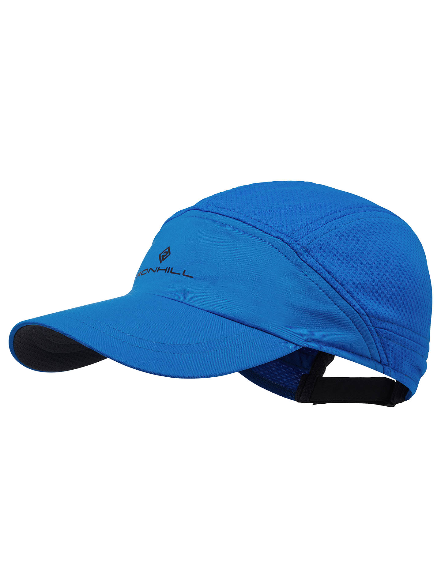 BuyRonhill Air-Lite Cap Hat, Electric Blue, S/M Online at johnlewis.com