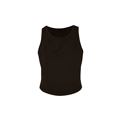 Lolë Baila Sleeveless Yoga Top, Black