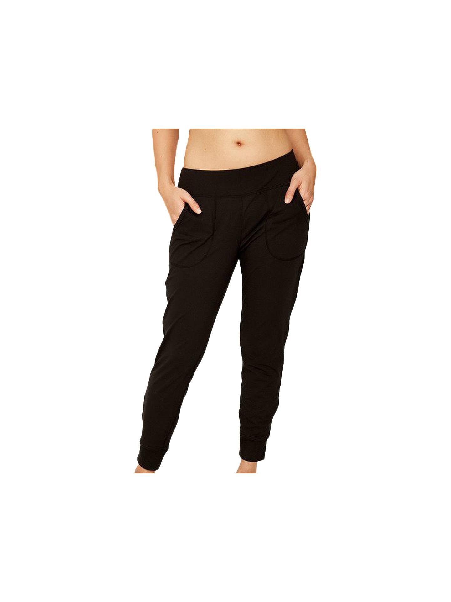 ae8af7e053 Buy Lolë Leala Yoga Pants, Black, S Online at johnlewis.com ...