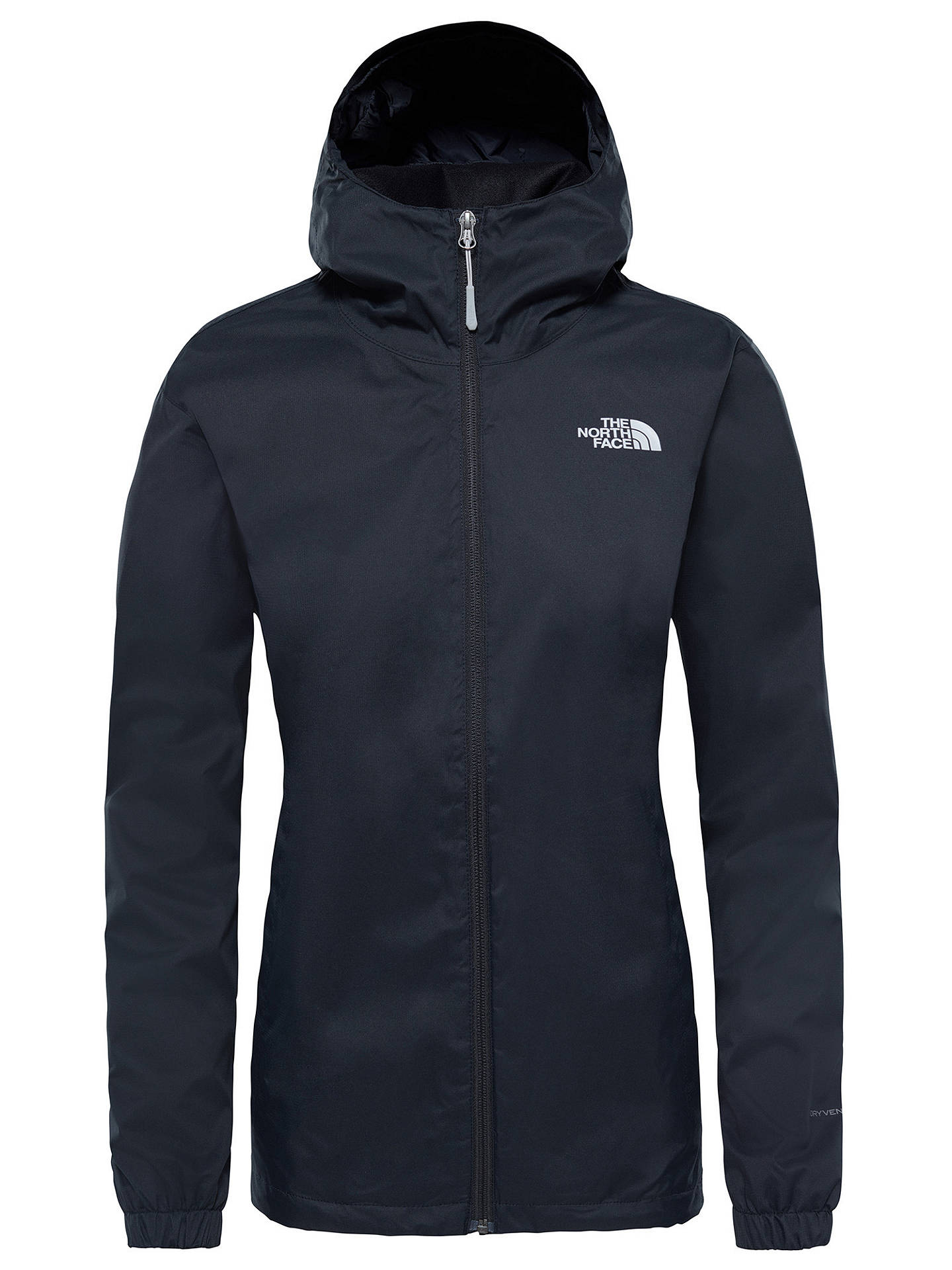 drop shipping world-wide free shipping various styles The North Face Quest Women's Waterproof Jacket, Black
