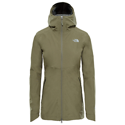 The North Face Hikesteller Women's Parka