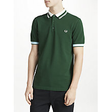 Buy Fred Perry Contrast Collar Polo Shirt Online at johnlewis.com