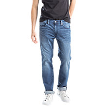 Buy Levi's 511 Slim Fit Jeans, Nightmare Online at johnlewis.com