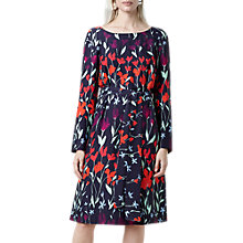 Buy Finery Goodrich Wild Flowers Dress, Multi Online at johnlewis.com