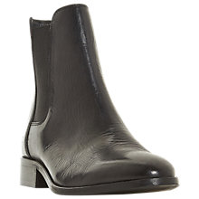 Buy Dune Payeton Slip On Ankle Boots Online at johnlewis.com