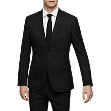 Buy Reiss Bravo Wool Slim Fit Suit Jacket Online at johnlewis.com