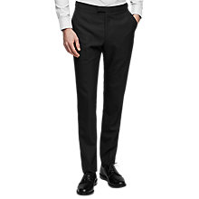 Buy Reiss Bravo Wool Slim Fit Suit Trousers Online at johnlewis.com