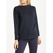 Buy Barbour Crimdon Jumper Online at johnlewis.com