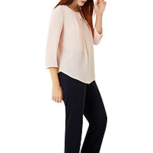 Buy Fenn Wright Manson Cassie Top, Pink Blush Online at johnlewis.com
