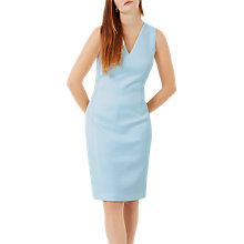 Buy Fenn Wright Manson Nisha Dress, Blue Online at johnlewis.com