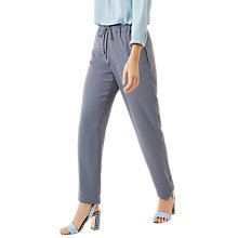 Buy Fenn Wright Manson Paris Trousers, Grey Online at johnlewis.com