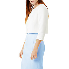 Buy Fenn Wright Manson Nisha Jacket, Ivory Online at johnlewis.com