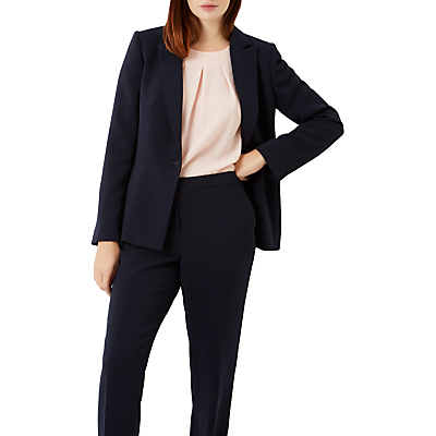 Fenn Wright Manson Harper Jacket, Navy