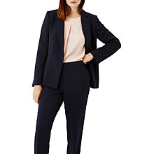 Buy Fenn Wright Manson Harper Jacket, Navy Online at johnlewis.com