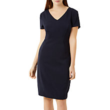 Buy Fenn Wright Manson Harper Dress, Navy Online at johnlewis.com