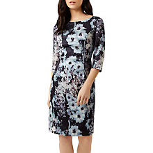 Buy Fenn Wright Manson Petite Bettina Dress, Print Online at johnlewis.com
