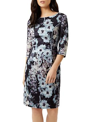 Fenn Wright Manson Petite Bettina Dress, Print