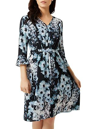Fenn Wright Manson Petite Betsy Dress, Print