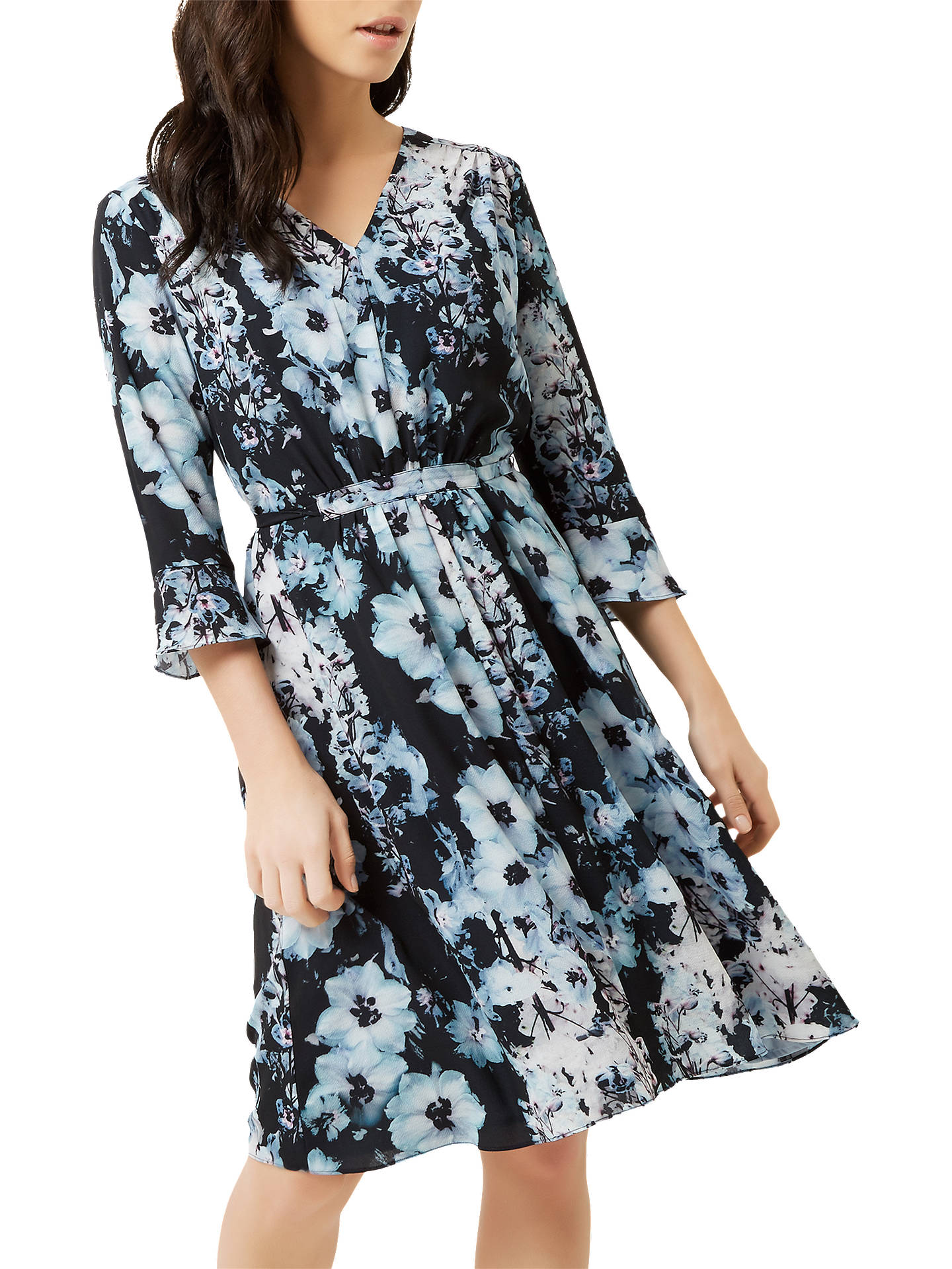 BuyFenn Wright Petite Betsy Dress, Print, 14 Online at johnlewis.com