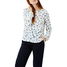 Buy Fenn Wright Manson Tulip Blouse, Multi Online at johnlewis.com