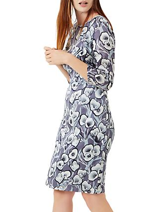Fenn Wright Manson Tulip Print Dress
