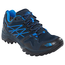 Buy The North Face Fastpack Gore-Tex Men's Hiking Shoes, Navy Online at johnlewis.com
