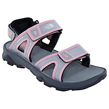 Buy The North Face Hedgehog II Women's Sandals, Griffin Grey Online at johnlewis.com